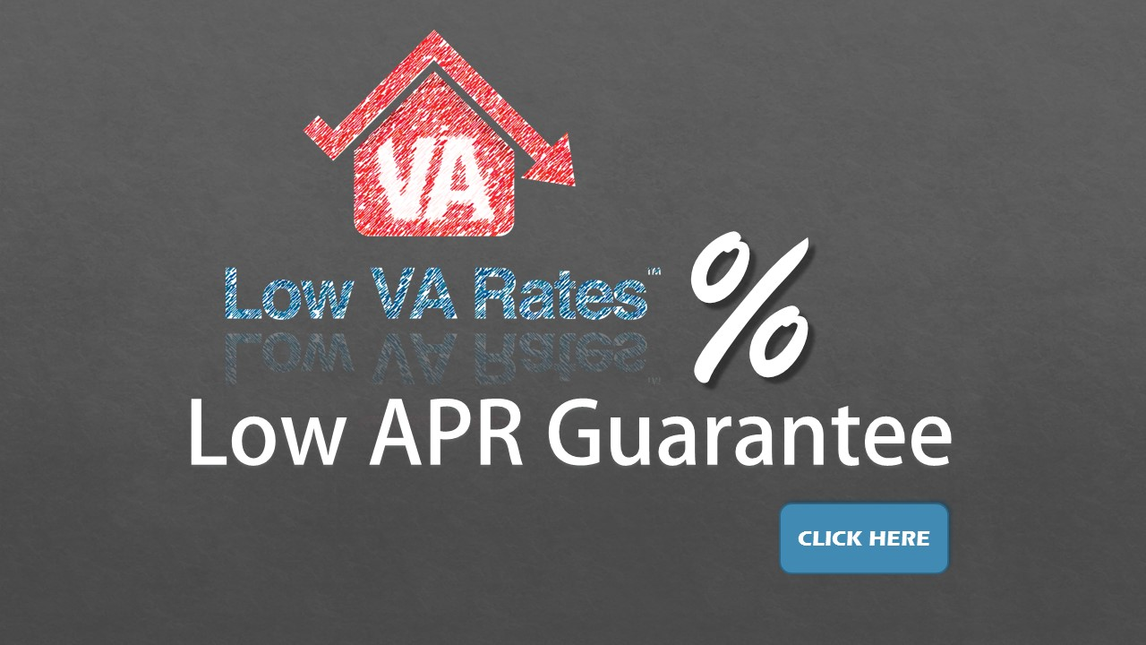 Low APR Guarantee