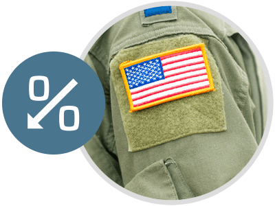 VA Refinance Relief - Veterans's Benefits Improvement Act